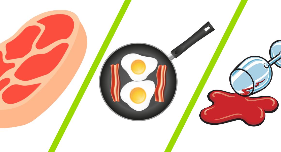 13 Bahan Makanan Enak Untuk Kamu Yang Ingin Diet Keto Tips